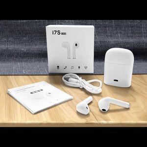 Accessories - Airpods wireless bluetooth earphone